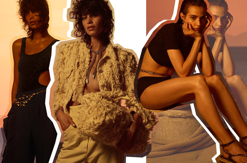 Chanel 'BALADE EN MÉDITERRANÉE' CRUISE 2020/21 Collection