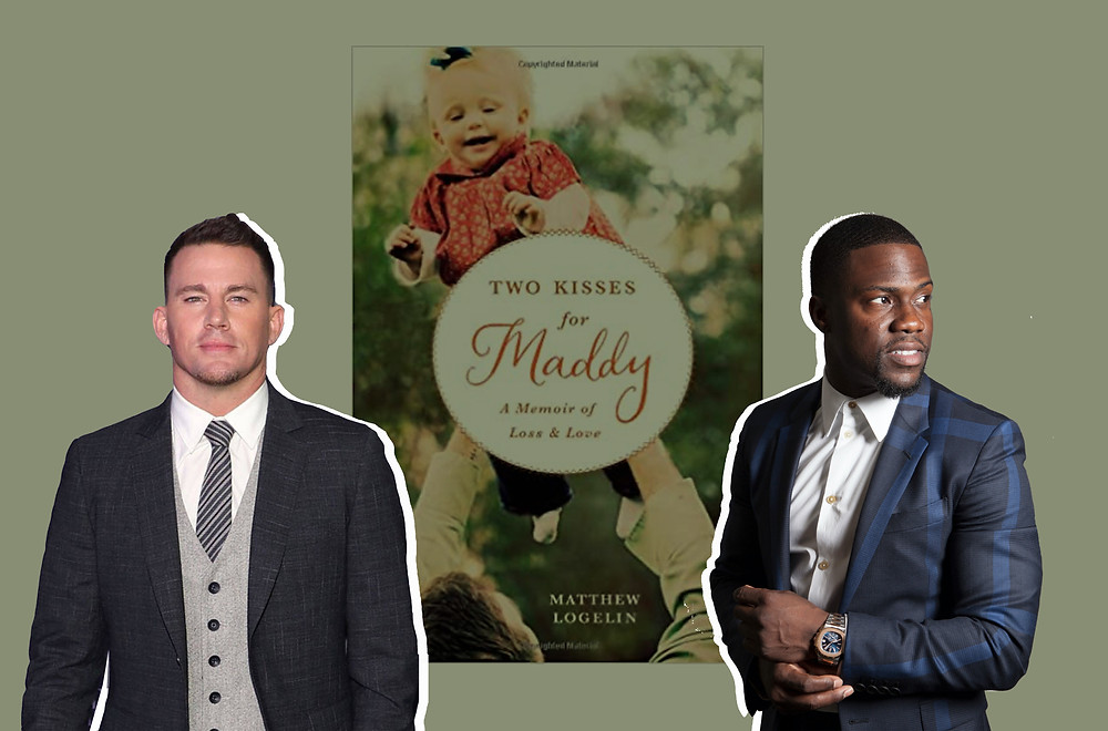 Channing Tatum and Kevin Hart