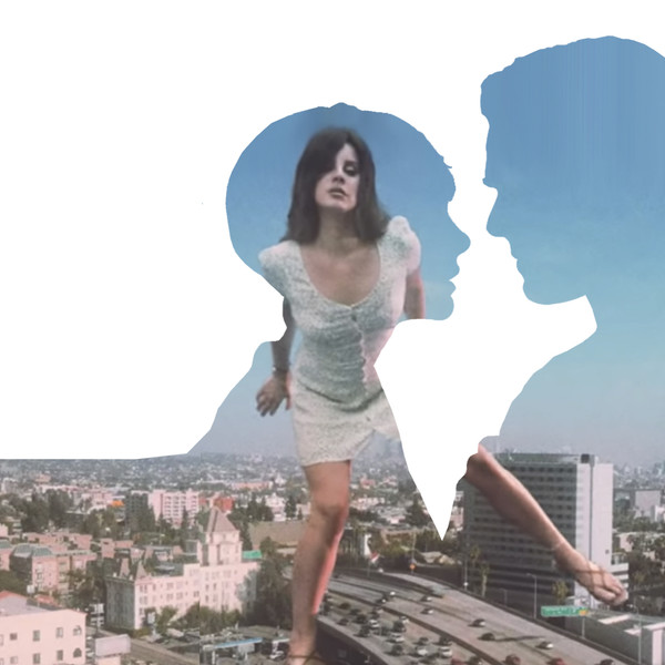 Lana Del Rey: From Rebellious to Nostalgic