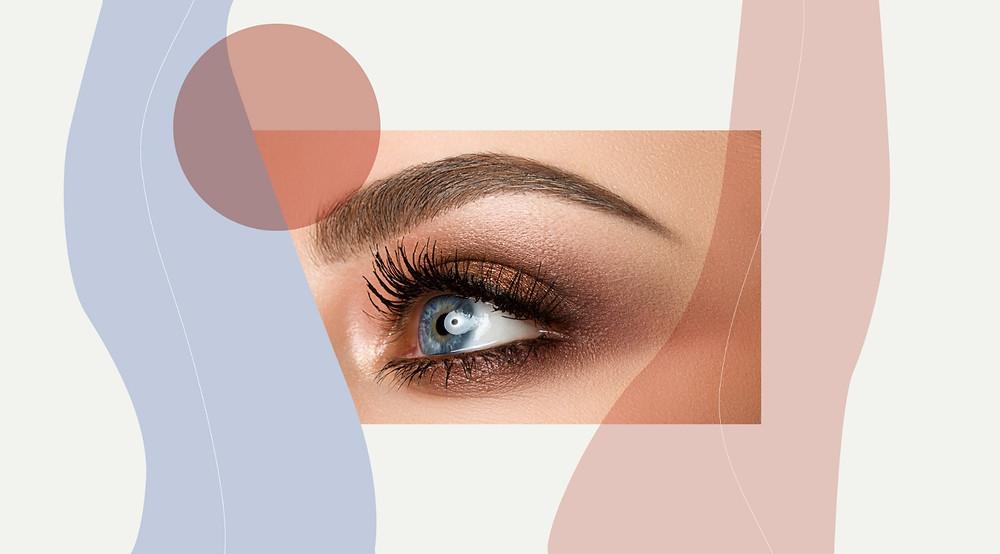 Wax & tint brows