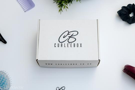 Curlee Box subscription box
