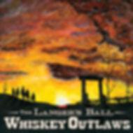 Irish Punk Whiskey Outlaws Langer's Ball