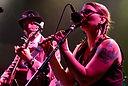 Celtic Punk Band Photo