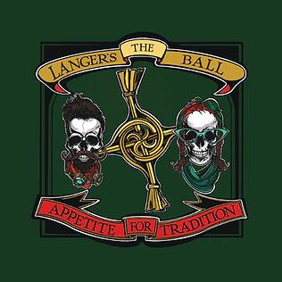 """""""Appetite for Tradition"""" The Langer's Ball 2020 Album"""