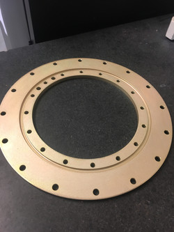 Spacer, Plate (2)