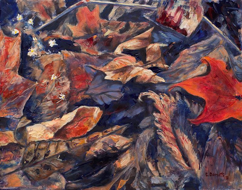 Duvet d'automne