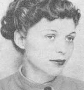 Marie Thérèse Wauthier