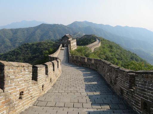 La culture des murs