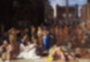 Peste d'Athènes - Michael Sweerts (vers_
