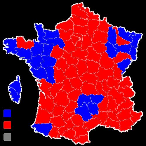 Referendum réforme Sénat France 1969