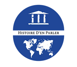 Histoire d'en Parler - Logo
