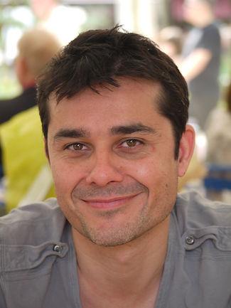 Laurent_Binet_-_Comédie_du_Livre_2010_-_