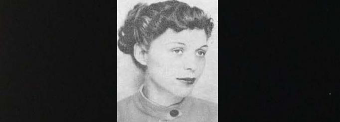 Marie-Thérèse Wauthier (1929-1960)
