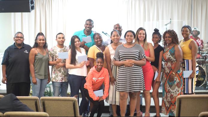 ATC 2019 Graduates