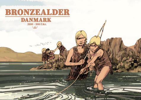 Children of the Bronze Age
