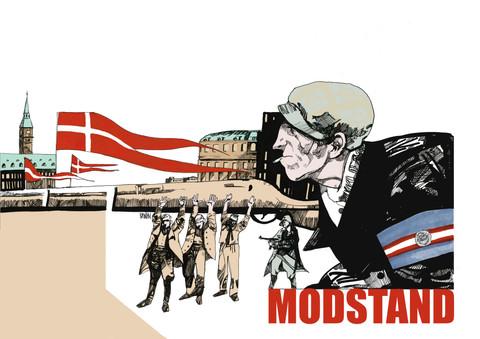 Danish Resistance