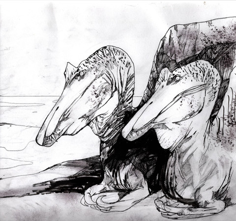 Spinosaurs