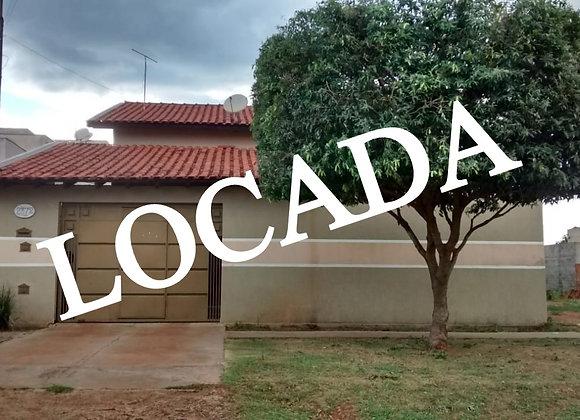 IMO 244 - CASA - RUA OTÁVIO SIGEFREDO RURIZ, Nº 2372
