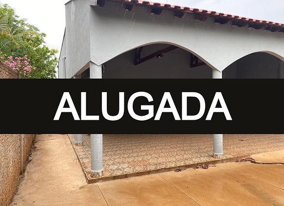 (CASA) - RUA FARMACÊUTICA JÚLIO MANCINI, Nº 2257