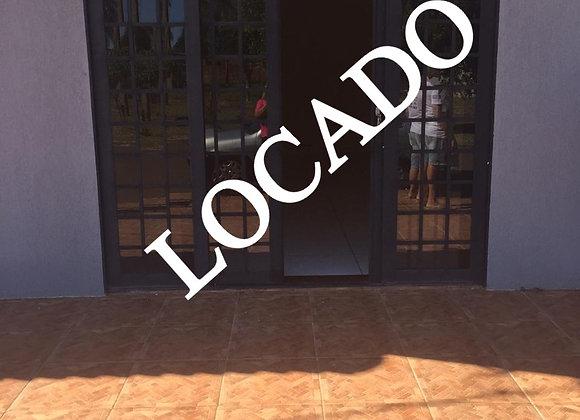 IMO 300 (SALÃO) -AV. RAFAEL DE HARO, Nº 1435 - SANTOS DUMONT
