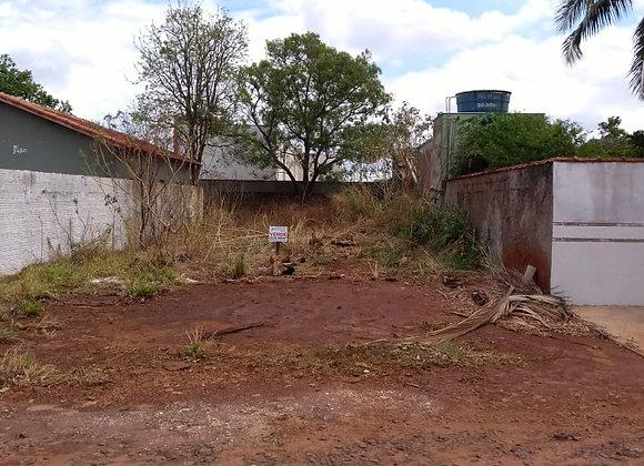 (Terreno) - Rua Benedito Soares da Motta - Jardim Alvorada