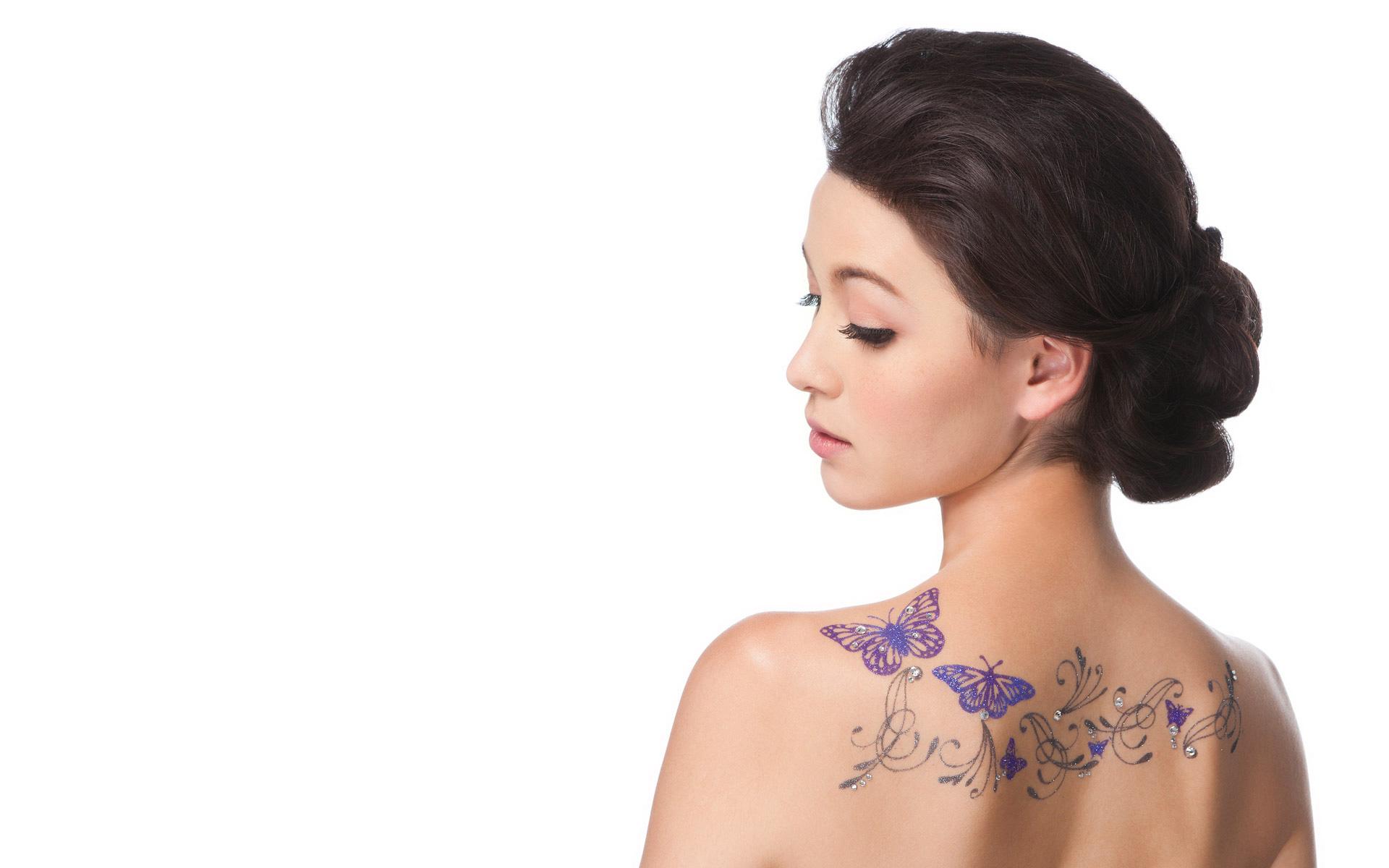 Pro Cosmetic Glitter Design
