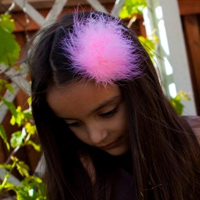 Hair Bling
