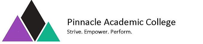Pinnacle Academic College Logo
