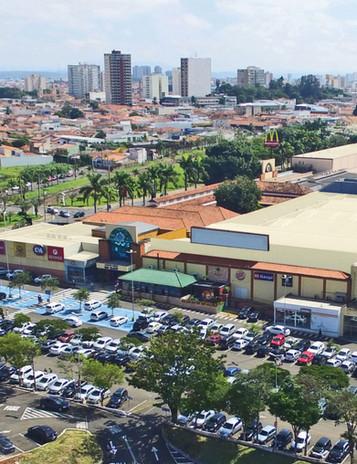 Shopping RIO CLARO