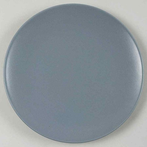 Slate Gray China