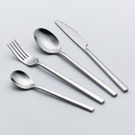 Flatware - Silver