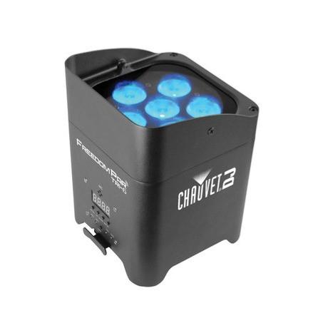 LED Wireless Uplight
