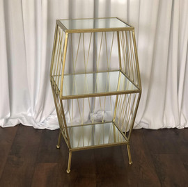 Furniture - Liza Side Table