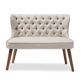 Furniture - Tiffany Settee
