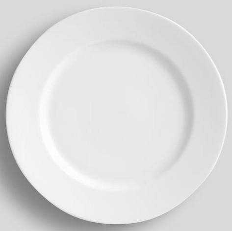 Classic White China