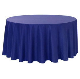 Polyester - Royal Blue