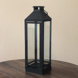 Simply Black Lantern - $10