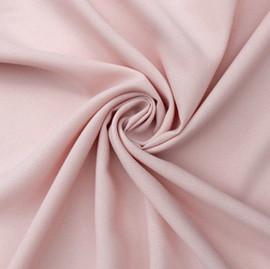 Polyester - Blush Pink