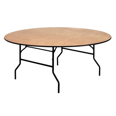 """60"""" Round Table - $11.50"""