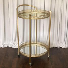 Furniture - Tea Cart