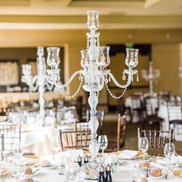 Rent Wedding Centerpieces, Portland