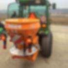 Kommunaltechnik Dubler Agrar Service