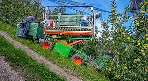 Obst-und Weinbau Dubler Agrar Service