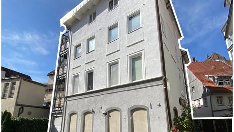 Historisches Mehrfamilienhaus mit 4 Wohnungen, Stellplätzen im Herzen von Esslingen am Neckar