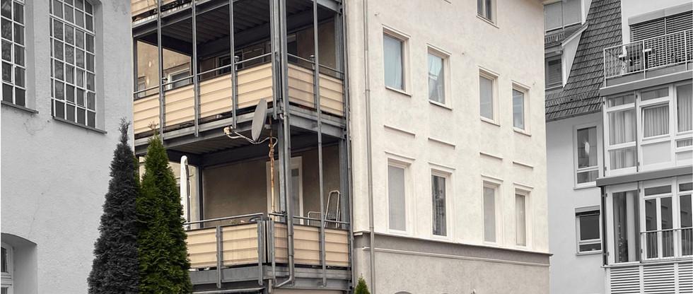 Willer Immobilien MFH Esslingen am Necka