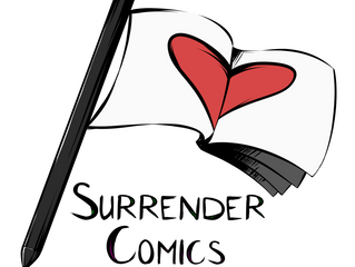 Surrender Comics - Ransomed Wings