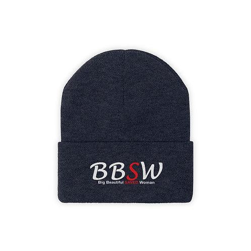 BBSW Knit Beanie
