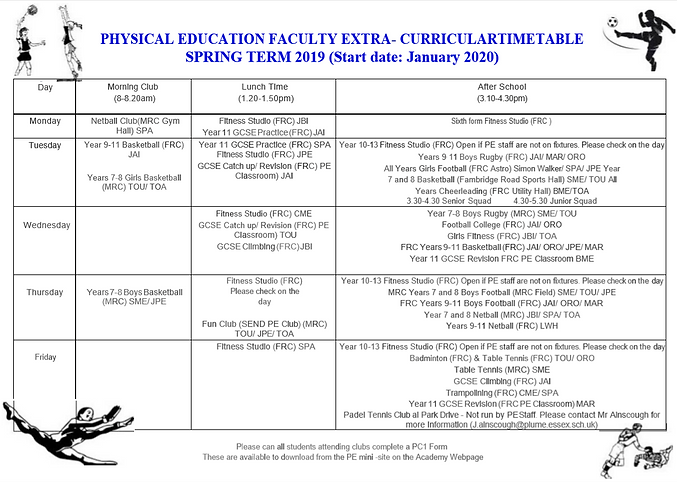 PE_Faculty_ Extra_Curricular_Timetabl_Sp