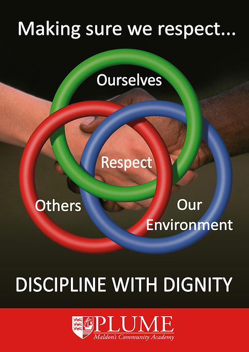 Discipline with Dignity Poster A3 final