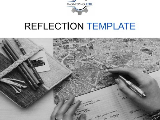 How Reflection Routines Can Help You Achieve Your Goals